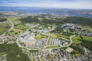 Campus – University of Stavanger